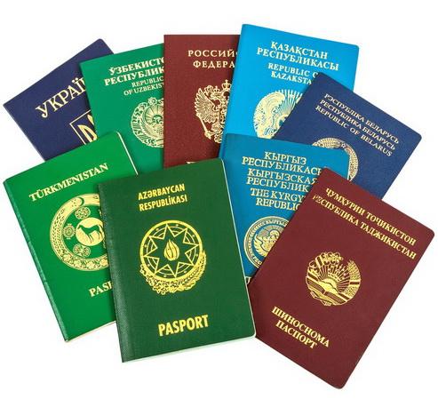 Картинки по запросу Перевод паспорта